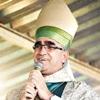 Dom Messias fala das canonizações