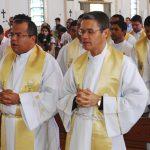 Mensagem para o Dia de Oração pela Santificação dos Sacerdotes
