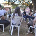 Missionário Rondiney Arantes fala sobre Evento: Cobertura, Conclusão e Avaliação